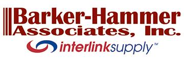 Barker-Hammer Retina Logo