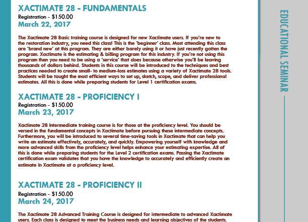 Barker hammer minneapolis saint paul mn for Xactimate 28 tutorial