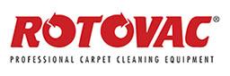 Rotovac Professional Carpet Cleaning Equipment