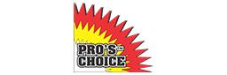 Pros Choice