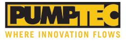 Pump Tec Where Innovation Flows