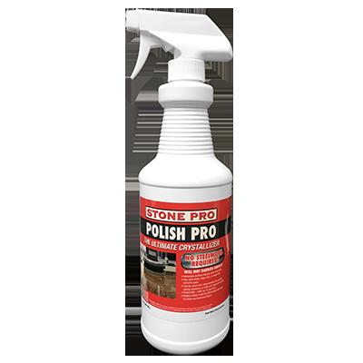 Stone Pro Polish Pro