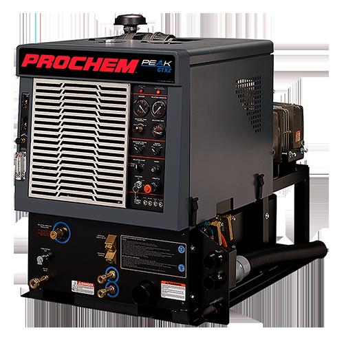 ProChem Peak GTX2 Truckmount