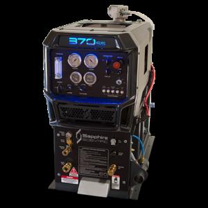 Sapphire Scientific 370SS Truckmount