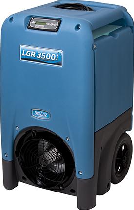 Dri-Eaz-LGR-3500i-Dehumidifier