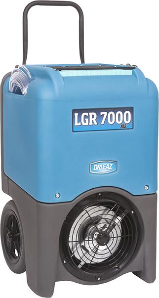Dri-Eaz-LGR 7000XLi-Dehumidifier-F412