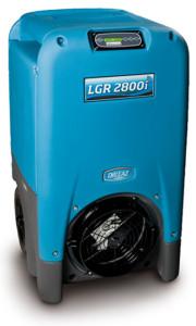 Dri Eaz LGR F410 2800i