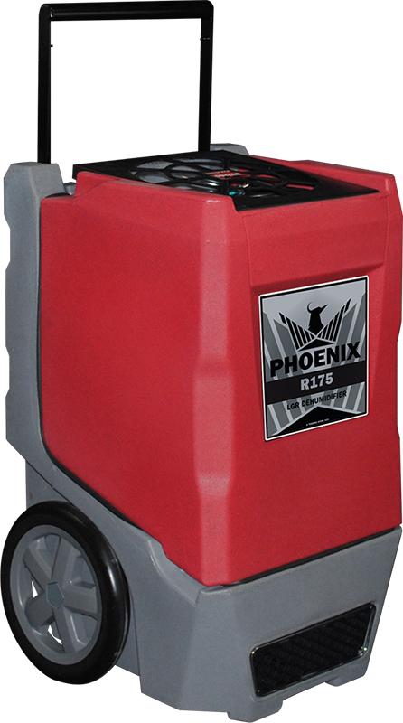 Phoenix-R175-LGR-Dehumidifier