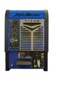 HydraMaster 575 Truckmount